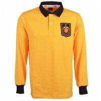 Wolverhampton Wanderers 1939 FA Cup Final Retro Shirt