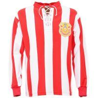 Sunderland 1913 FA Cup Final Retro Football Shirt