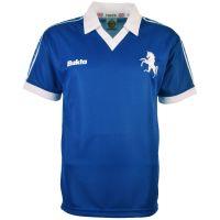Gillingham 1977-1980 Bukta Retro Football Shirt
