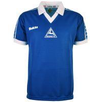 Hartlepool United 1977-78 Bukta Retro Football Shirt
