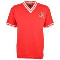 Bristol City 1975-1976 Home Retro Football Shirt