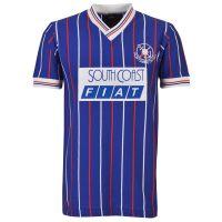Portsmouth 1987-1988 Retro Football Shirt
