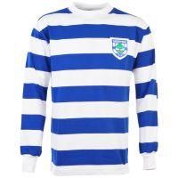 Greenock Morton 1969-1971 Retro Football Shirt