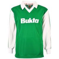 Hibernian 1977-1980 Bukta Home Retro Shirt