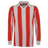 Hamilton Academical 1974 Retro Football Shirt