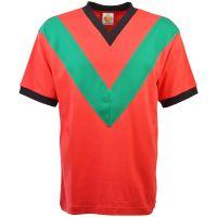 Glentoran 1965 Retro Football Shirt