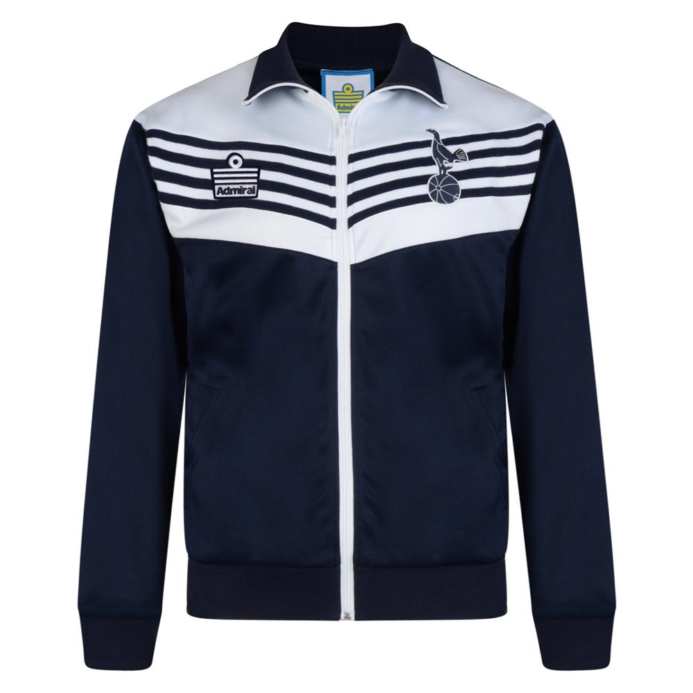 Tottenham Hotspur 1978 Admiral Track Jacket