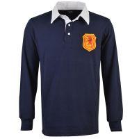 Scotland 1930-1950 Retro Football Shirt