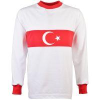 Turkey 1970 Retro Football Shirt