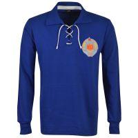 Yugoslavia 1950s Retro Football Shirt