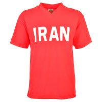 Iran 1978 World Cup Retro Football Shirt