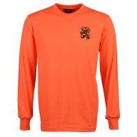 Holland 1974 World Cup Qualifying Retro Football Shirt