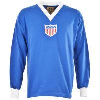 USA 1934 World Cup Retro Football Shirt