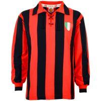 AC Milan 1950s Retro Football Shirt