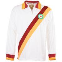 Rome 1966 Copa Italia Retro Football Shirt