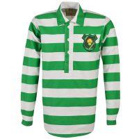 Shamrock Rovers 1950s Retro Football Shirt