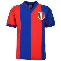 Bologna 1964-1965 Campionato Retro Football Shirt