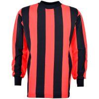 Nice 1964-1965 Retro Football Shirt