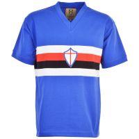 Sampdoria 1946 Retro Football Shirt