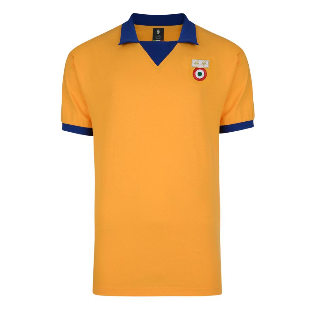 Juventus 1984 ECWC Retro Away Shirt