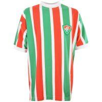 Fluminense 1970s Retro Football Shirt