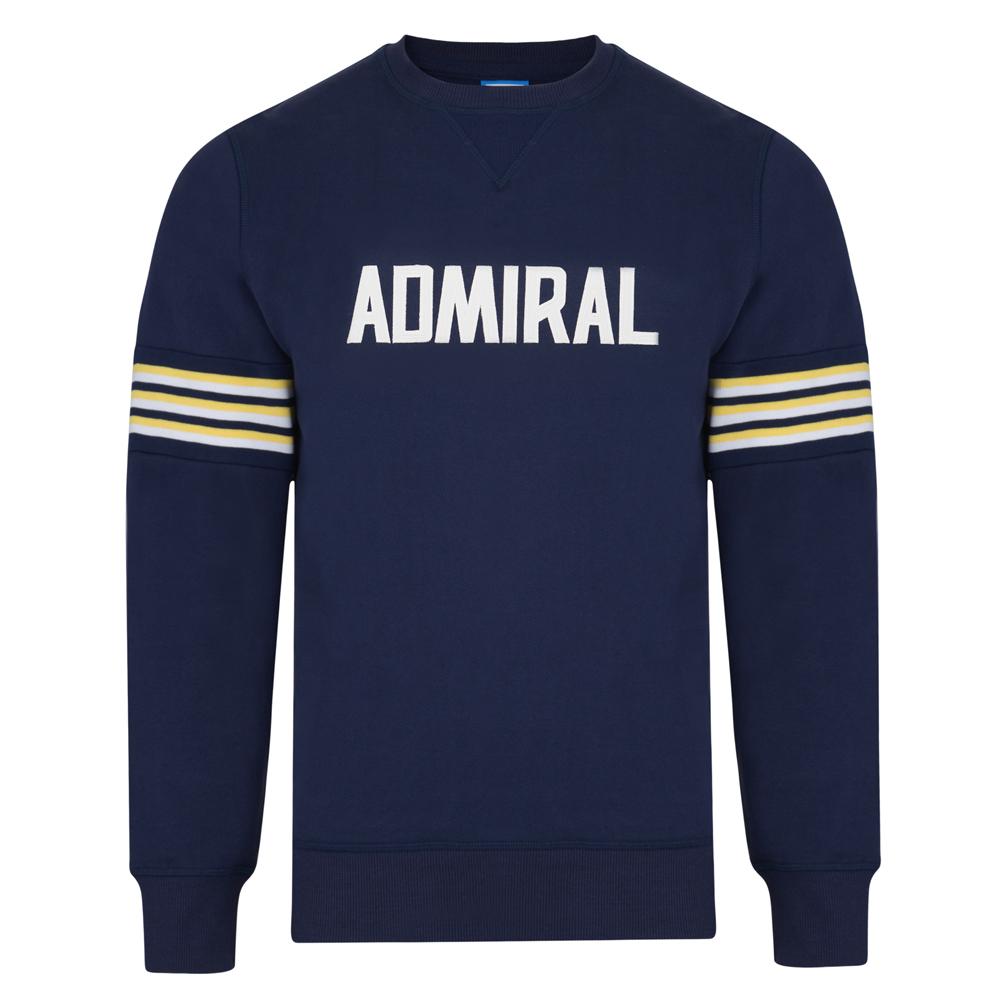 Admiral 1974 Navy Club Sweatshirt