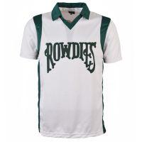 Tampa Bay Rowdies 1988-89 Home Retro Football Shirt