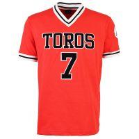 Los Angeles Toros 1967 Road Retro Football Shirt