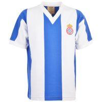 Espanyol 1975 Retro Football Shirt