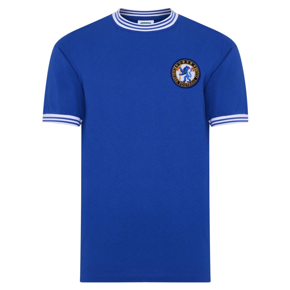Chelsea 1963 Retro Football Shirt