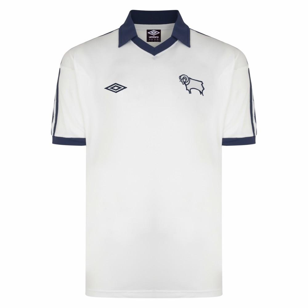 Derby County 1978 Umbro shirt