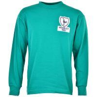 Tottenham Hotspur 1961 FA Cup Final Goalkeeper Kids Shirt