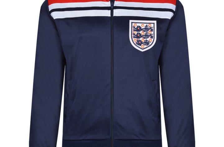 England 1982 Empire Navy Track Jacket