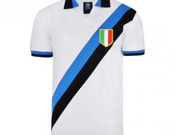 Internazionale 1964 Away shirt