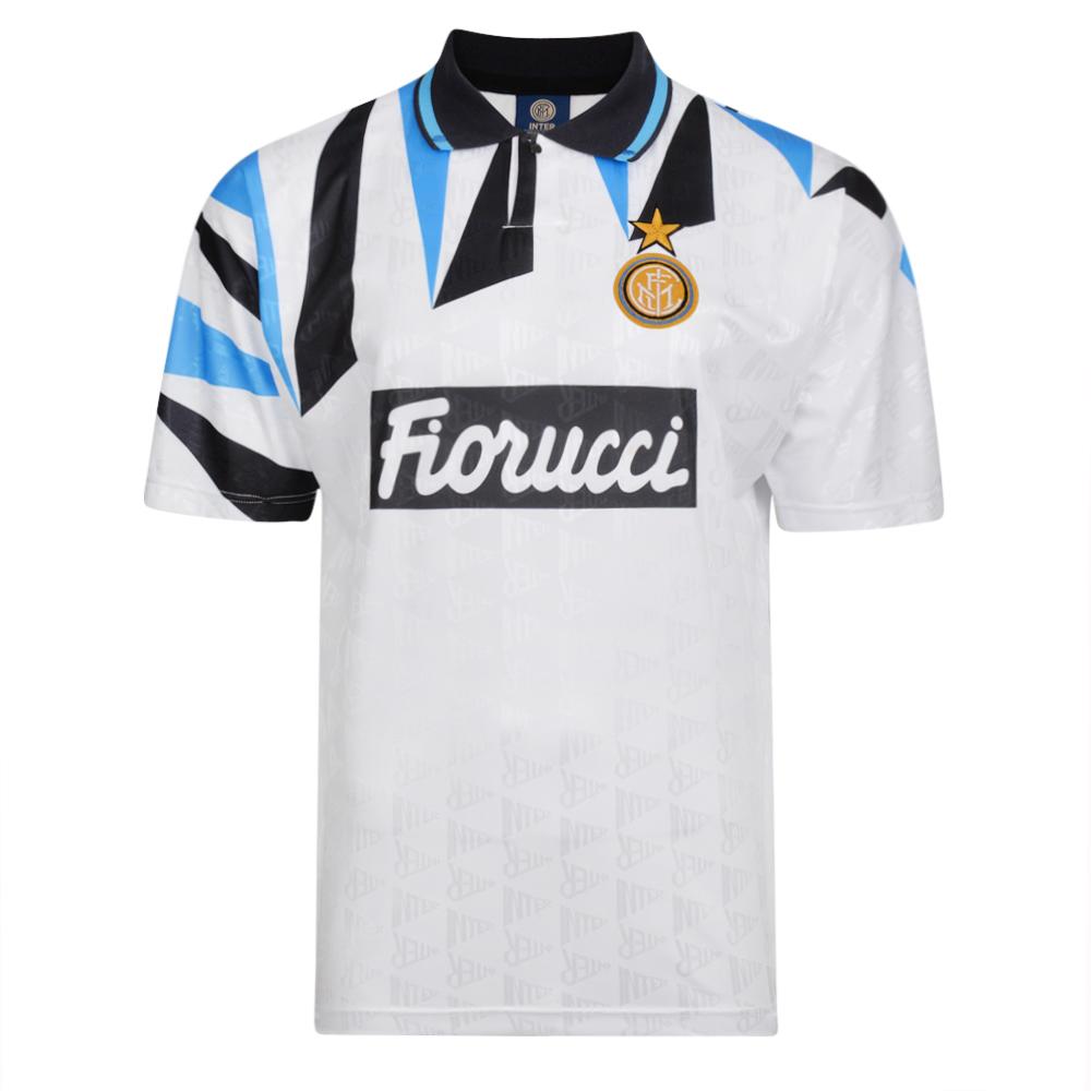 Internazionale 1992 Away shirt