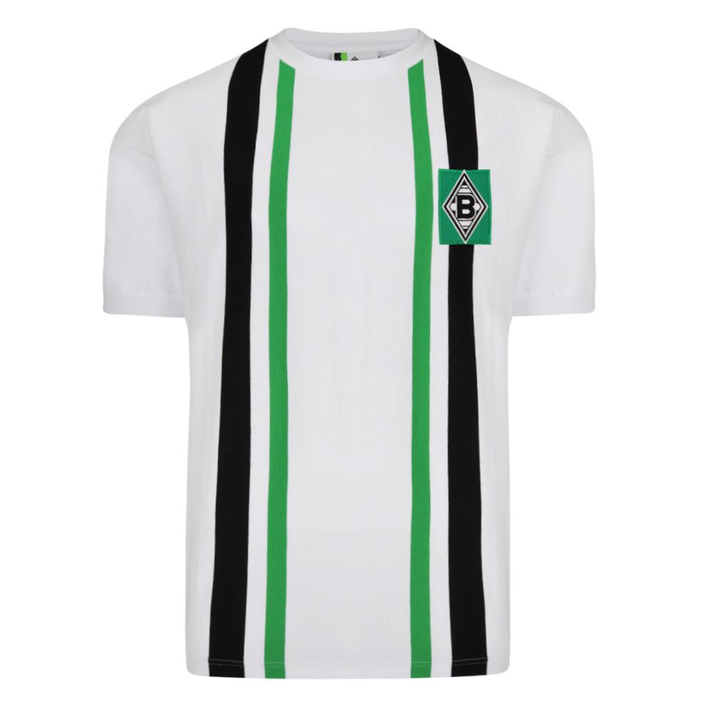 Borussia Moenchengladbach 1974 trikot