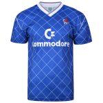 Chelsea 1988 Retro Football Shirt