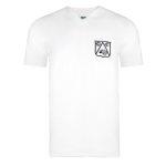 Derby County 1958 Retro Home Shirt