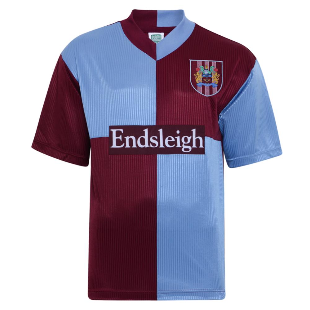 Burnley 1998 shirt