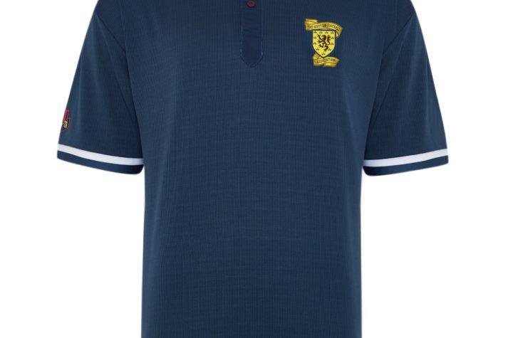 Scotland 1990 Retro Football Shirt