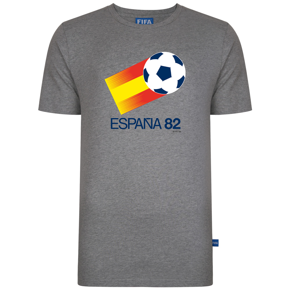 FIFA 1982 Logo Tee