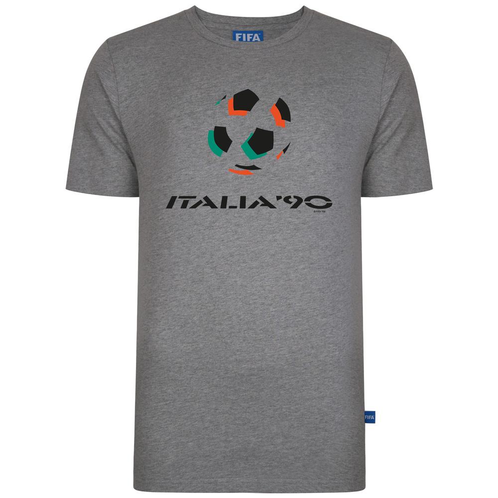 FIFA 1990 Logo Tee