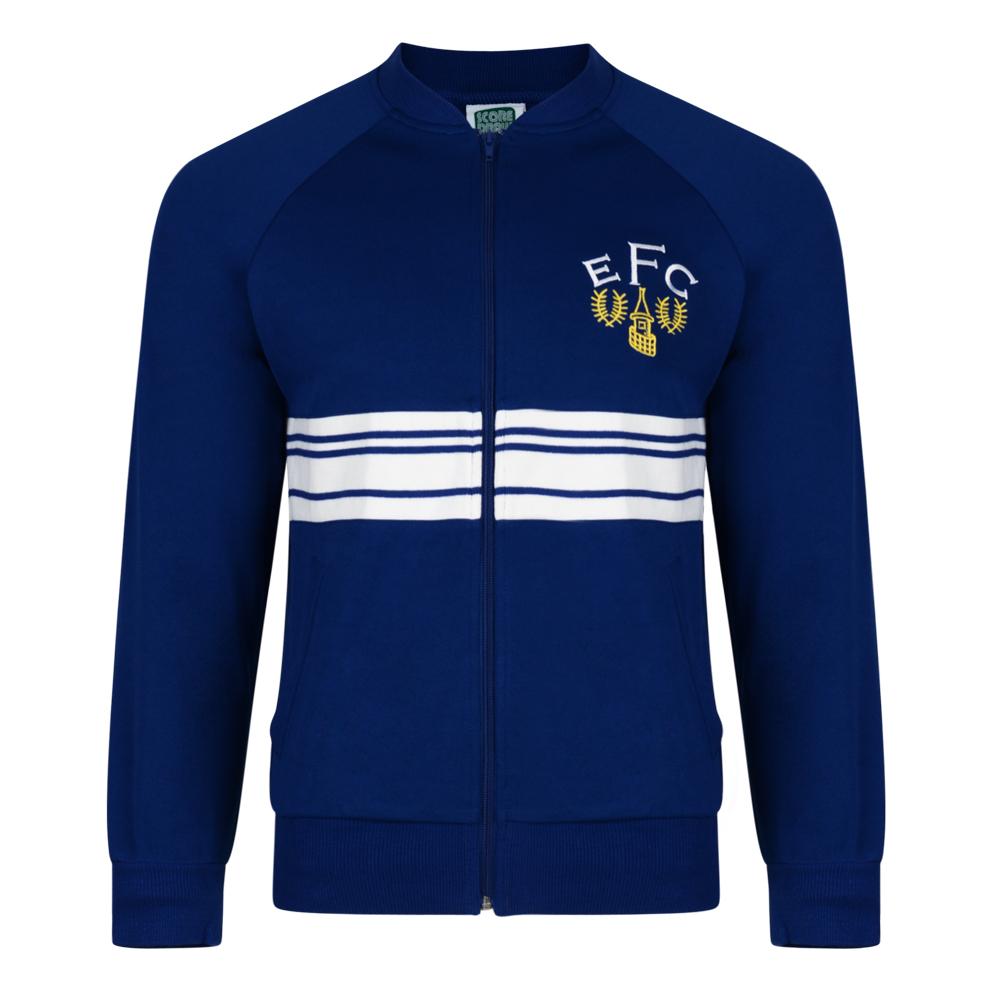 Everton 1984 Retro Track Jacket