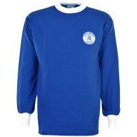 Macclesfield Town 1967 Kids Retro Football Shirt