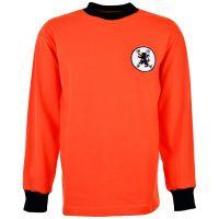 Dundee United 1969-72 Kids Retro Football Shirt