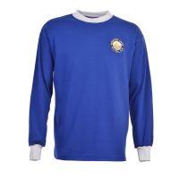 Waterford United Kids Retro Football Shirt