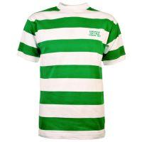 Celtic 1967 European Cup Lisbon Short Sleeved Kids Shirt