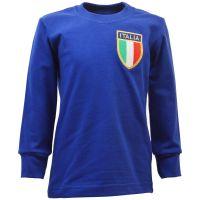 Italy 1978 World Cup Kids Retro Shirt