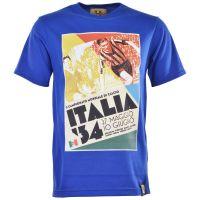 Pennarello: World Cup - Italia 1934 T-Shirt - Royal