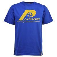 NASL: Rochester Lancers T-Shirt - Royal